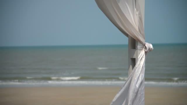 Vorhang beach