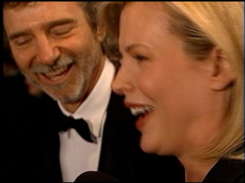 vidéos et rushes de curtis hanson at the directors guild awards at the century plaza hotel in century city, california on march 7, 1998. - century plaza