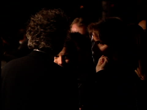 curtis hanson at the 'wonder boys' premiere at paramount studios in hollywood california on february 22 2000 - paramount studios stock videos and b-roll footage