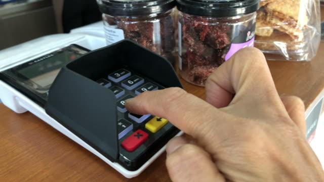 Kunden kontakta betalning med mobiltelefon