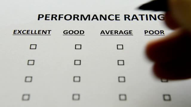 HD Customer satisfaction survey