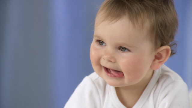 hd: cute baby girl - one baby girl only stock videos & royalty-free footage