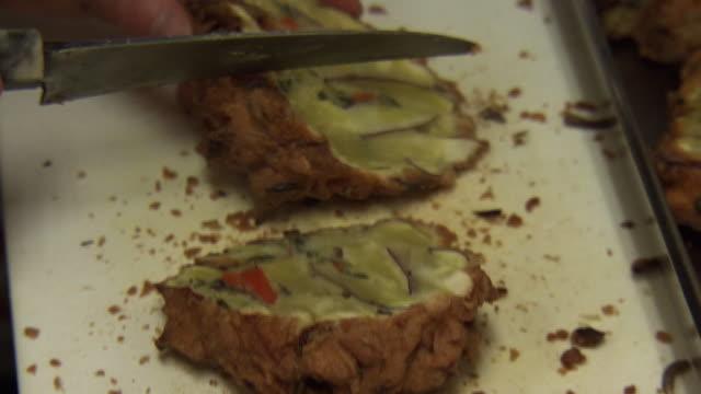 "cutting ""gane"", vegetable tempura, kagoshima, japan - fried potato stock videos and b-roll footage"