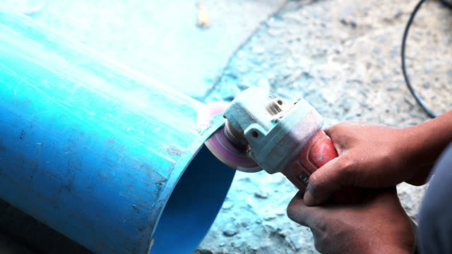 Cutting Plumbing