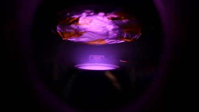 サイバー コア - 高電圧点の映像素材/bロール