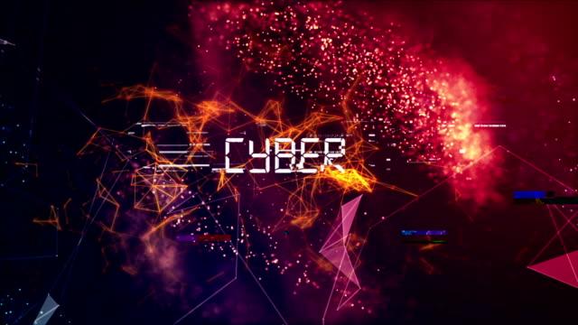 cyber-kriminalität - identität stock-videos und b-roll-filmmaterial
