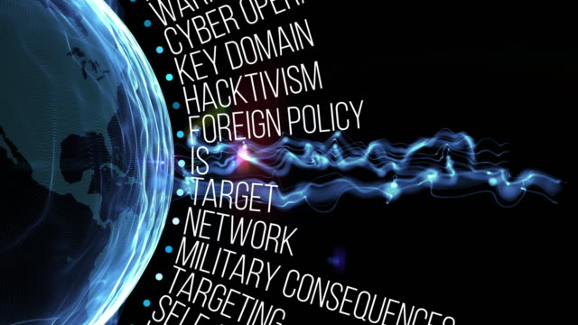 cyber war terms - special forces stock videos & royalty-free footage