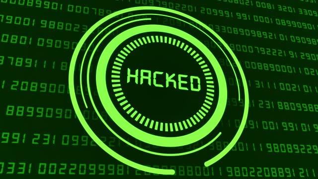 vídeos y material grabado en eventos de stock de 4k ciberdelincuencia y seguridad - ladrón de casas