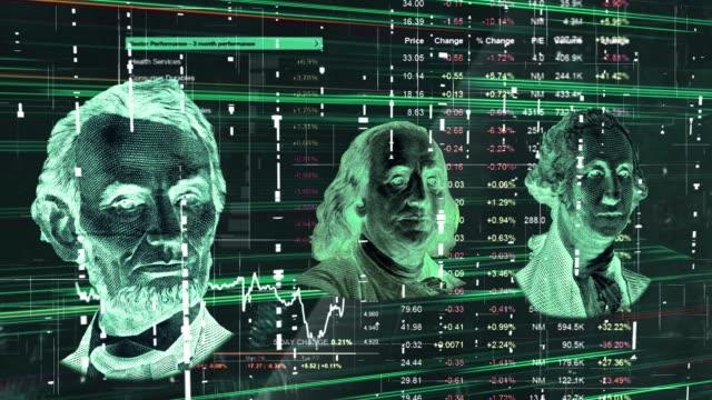 サイバーマネードル通貨デジタル - イーサリアム点の映像素材/bロール