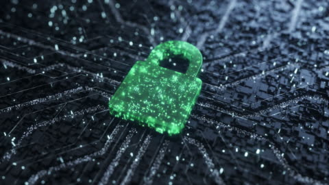 cybersecurity - privacy stock videos & royalty-free footage