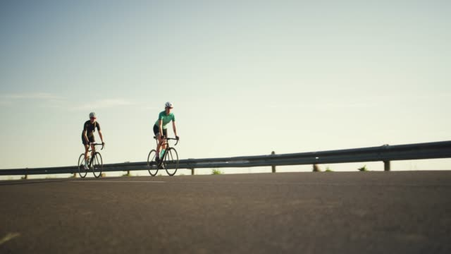 cycle your way to fitness - riding stock videos & royalty-free footage