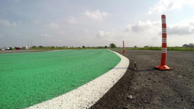 サイクリング、自転車、gopro の視点 - 競争点の映像素材/bロール