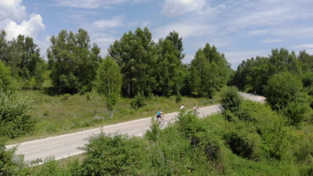 cycling triathlon - medallist stock videos & royalty-free footage