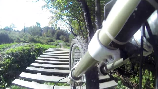 cycling - bicycle trail outdoor sports stock videos & royalty-free footage