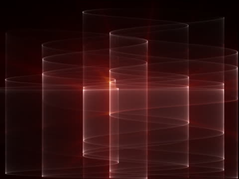 Cylindrical light waves