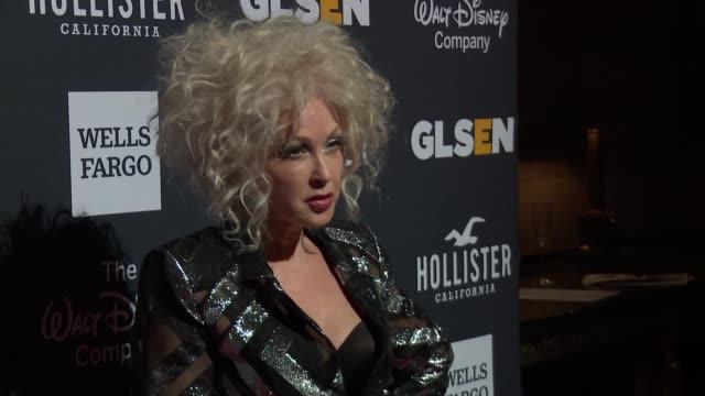 NY: 2019 GLSEN Respect Awards