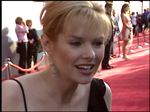 cynthia preston at the 'Raising Helen' Premiere at the El Capitan Theatre in Hollywood California on May 26 2004