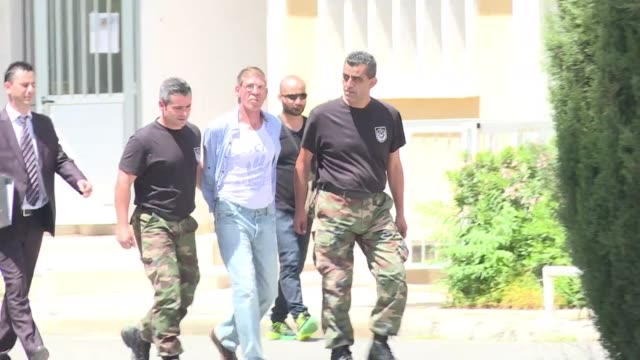Cyprus has delayed the extradition of an Egyptian man accused of hijacking a plane and diverting it to the Mediterranean island after Europe's top...