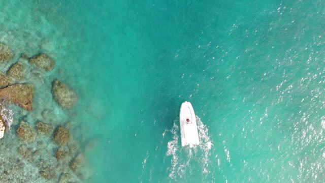 cyprus - mediterranean sea stock videos & royalty-free footage