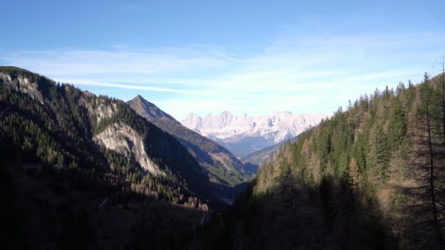 dachstein mountain; austria - dachstein mountains stock videos and b-roll footage