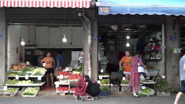 daily life in wuhan city during coronavirus pandemic. more than eight months after covid-19 emerged in the industrial hub of 11 million, wuhan is,... - standing water stock videos & royalty-free footage