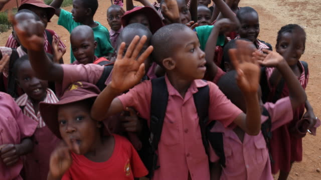 stockvideo's en b-roll-footage met daily life in zimbabwe - person in education