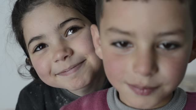 Daily life of Syrian refugees in Zaatari camp
