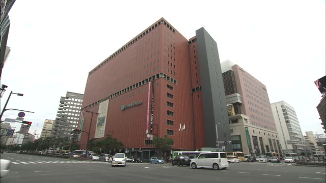 Daimaru is one of the longestablished department stores in Japan It has its main store in Nanba Osaka