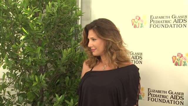 Daisy Fuentes at 23rd Annual 'A Time For Heroes' Celebrity Picnic Benefiting The Elizabeth Glaser Pediatric AIDS Foundation on June 03 2012 in Los...