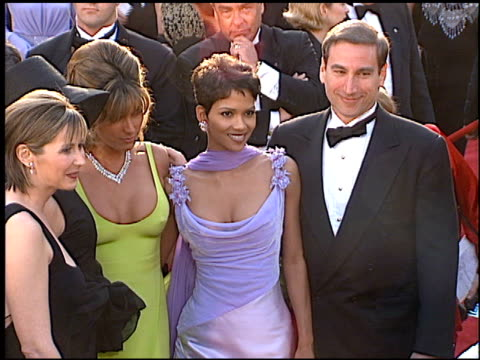 daisy fuentes at the 1996 academy awards arrivals at the shrine auditorium in los angeles california on march 25 1996 - daisy fuentes stock videos & royalty-free footage