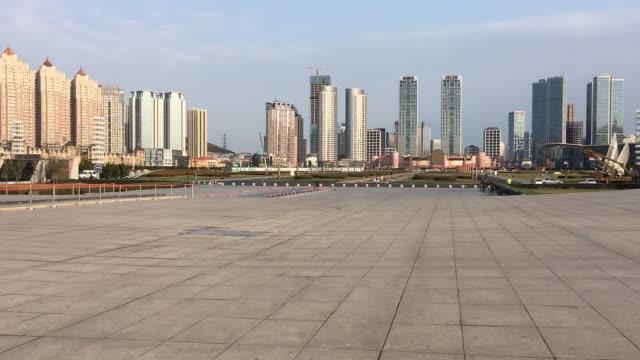 Dalian Xinghai Square