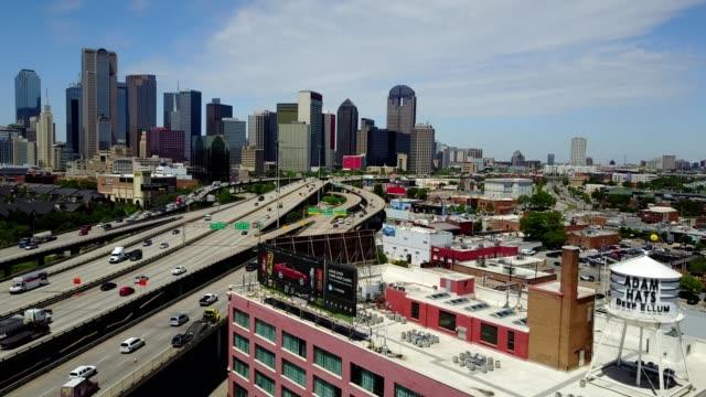 Dallas Texas Deep Ellum