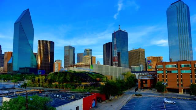 dallas, tx - texas stock videos & royalty-free footage