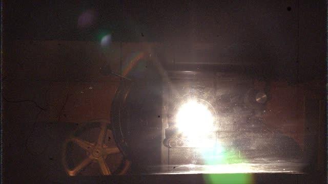 damaged film 4k - film premiere stock videos & royalty-free footage