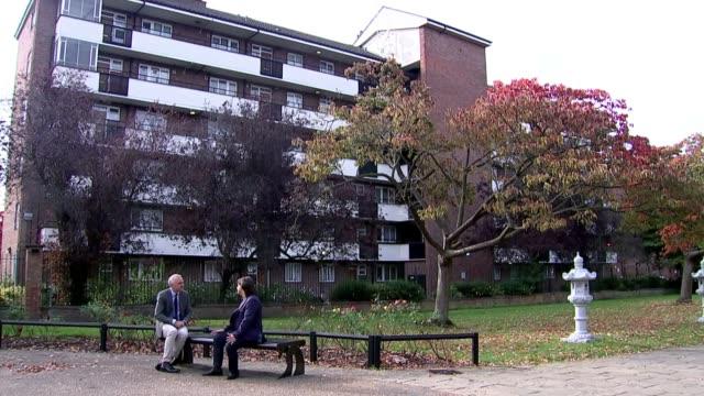Dame Barbara Windsor talks about her dementia ENGLAND London EXT Reporter sat with Scott Mitchell Scott Mitchell interview SOT
