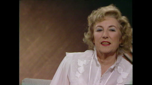 Dame Vera Lynn says that she counts her first concert at aged seven as a professional concert because she was paid for it 1984 LLVG340R AEVZ001J