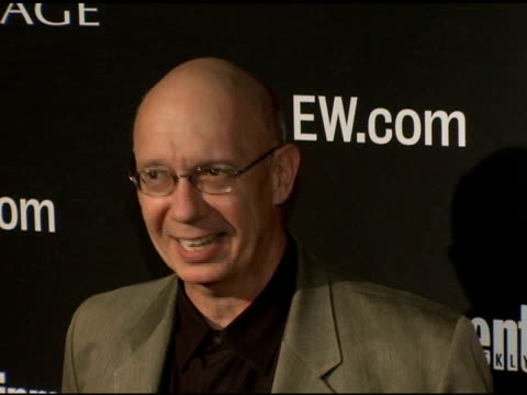 stockvideo's en b-roll-footage met dan florek at the entertainment weekly's viewing party for 2006 academy awards at elaine's in new york, new york on march 5, 2006. - entertainment weekly