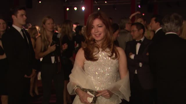 Dana Delany at LACMA Hosts 2012 Art Film Gala Honoring Ed Ruscha And Stanley Kubrick Presented By Gucci on 10/26/12 in Los Angeles CA