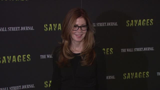 Dana Delany at 'Savages' New York Premiere at SVA Theater on June 27 2012 in New York New York