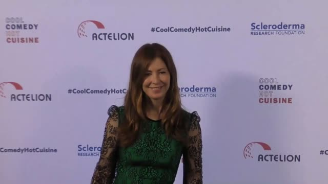 Dana Delany at the Cool Comedy Hot Cuisine 30th Annual Benefit For The Scleroderma Research Foundation at the Beverly Wilshire Four Seasons Hotel on...