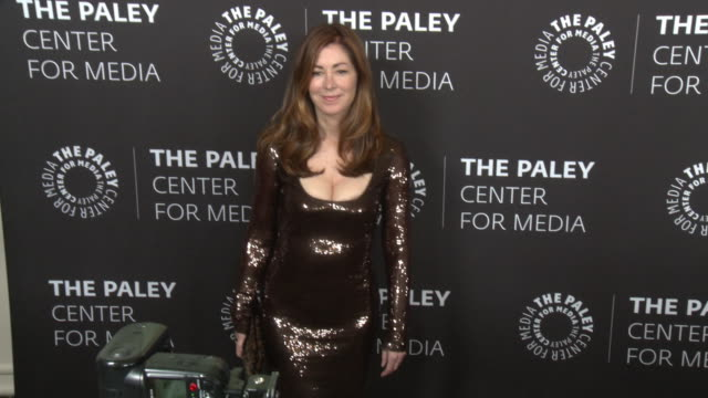 Dana Delany at The Paley Honors in Hollywood A Gala Celebrating Women in Television at the Beverly Wilshire Four Seasons Hotel on October 12 2017 in...