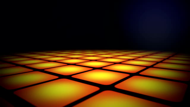 Dance Floor. HD