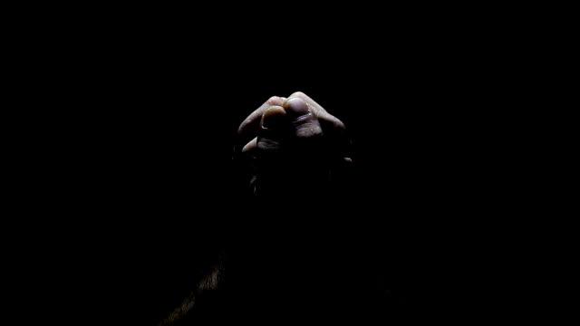 vidéos et rushes de danse des mains - doigt humain