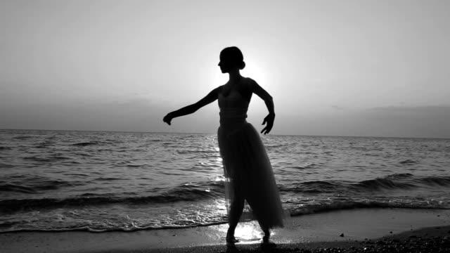 dancer and sun