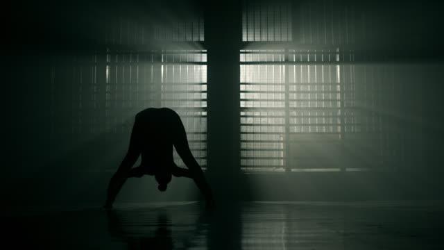 dancer - dance studio stock videos & royalty-free footage