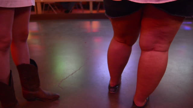 dancing feet - country and western stock videos and b-roll footage