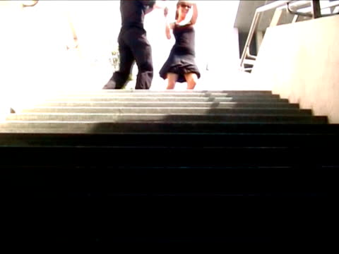 dancing salsa everywhere - salsa stock videos & royalty-free footage