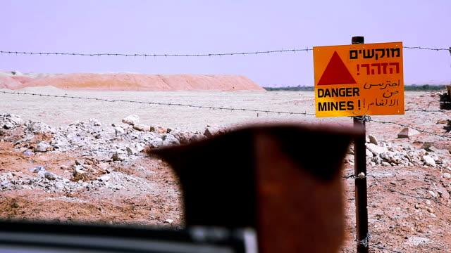 Gefahr mines -