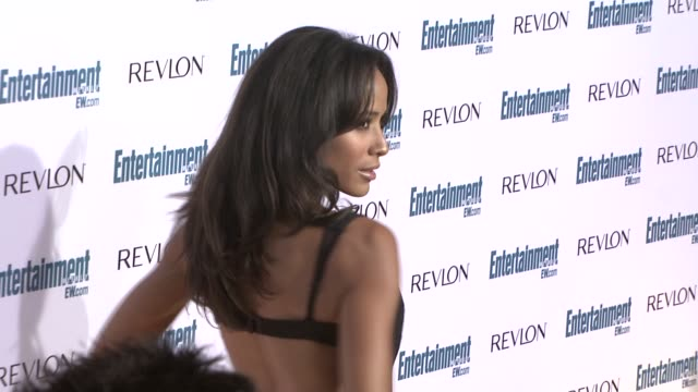 dania ramirez at the entertainment weekly 6th annual pre-emmy party at los angeles ca. - エンターテインメント・ウィークリー点の映像素材/bロール