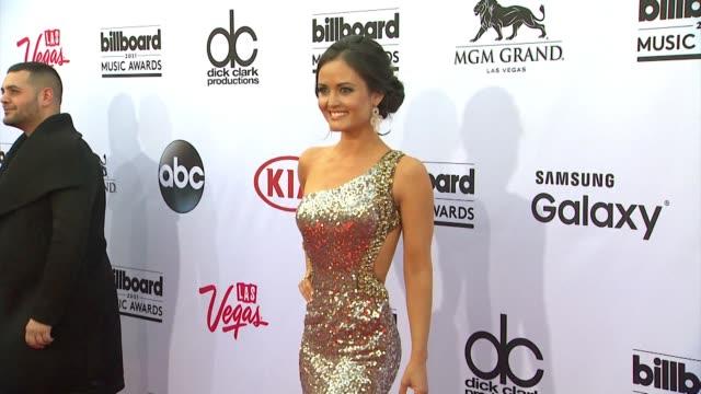 Danica McKellar at MGM Grand on May 17 2015 in Las Vegas Nevada